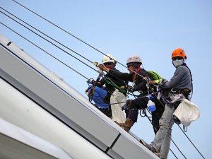 בטיחות בגובה